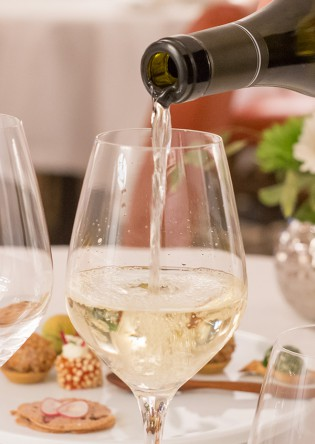 Wines escape