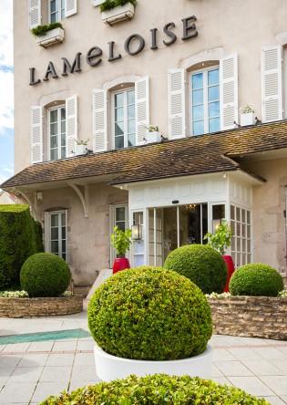 Discover, Lameloise, Pierre&Jean