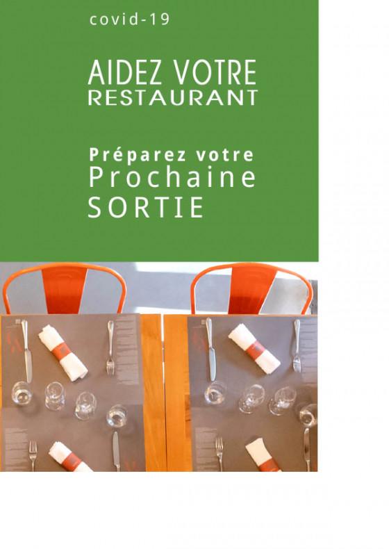 Prepaid Voucher Pierre & Jean